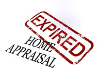 home appraisal extension