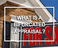 bifurcated appraisal