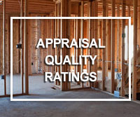 appraisal quality ratings