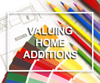 home addition value
