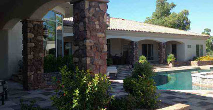 Paradise Valley home appraisal