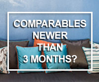 real estate appraisal comparables