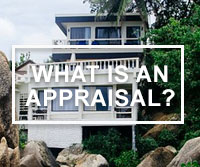what is a home appraisal